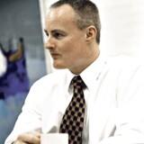 Arkivfoto. Den tidligere finansdirektør i Vestas, Henrik Nørremark, der blev fyret for fem år siden, fik frataget sin fratrædelsespakke og efterfølgende meldt til Bagmandspolitiet, har fået 40 mio. kr. ud af et hidtil hemmeligholdt forlig.
