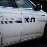 Arkivfoto: Nordsjællands Politi undersøger på ny en speciallæge i psykiatri.
