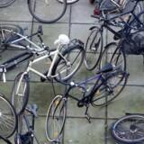 Københavns Miljø- og Teknikborgmester vil lave flere cykelparkeringspladser til byens mange cyklister.