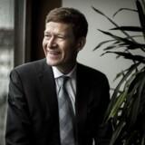 Den tidligere Danfoss-topchef Niels B. Christiansen skal være ny adm. direktør i Lego.
