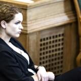 Enhedslistens Pernille Skipper anklager regeringen for »klokkeklart vælgerbedrag«