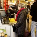Arkivfoto. Netto-kæden skal vokse med 100 butikker. Samtidig blæser Føtex til priskrig.