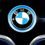 BMW tilbagekalder knap 200.000 biler i Kina på grund af en fejl i airbaggen.