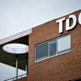 Fordelene er mange og ulemperne få, når bestyrelsen i TDC skal begrunde, hvorfor den anbefaler aktionærerne at tage imod tilbuddet fra det konsortium, der består af pensionskasserne ATP, PFA og PKA samt den australske investeringsbank Macquarie, om at købe TDC-aktier.