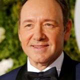 Kevin Spacey har spillet karakteren Frank Underwood i serien House of Cards, men den sidste sæson bliver uden ham. Scanpix/Justin Tallis/arkiv