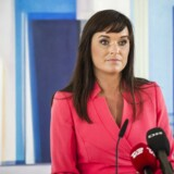 Arkivfoto: Det skaber mere konkurrence at udbyde offentlige it-systemer, siger innovationsminister Sophie Løhde (V).