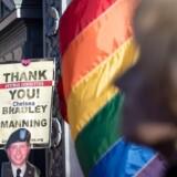 Trump vil sætte en stopper for transkønnede i USA's hær USA's præsident vil annullere en beslutning om transkønnede i USA's hær, som forgængeren Barack Obama tog.