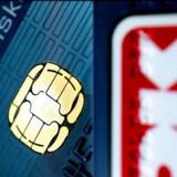 Arkivfoto. Nets beholder driften af clearing services med de danske banker.