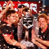 Det danske Counter-Strike hold Astralis vandt søndag sports-turneringen ELEAGUE Major, der er skydespillets svar på et verdensmesterskab.