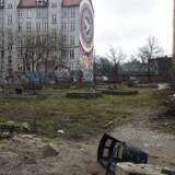 1.marts 2017 er det ti år siden de unge blev smidt ud af ungdomshuset på Jagtvej 69.