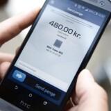 Mobilepay starter en priskrig på betalingsmarkedet.