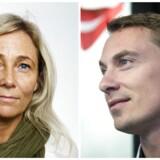 Rikke Karlsson har forladt Dansk Folkeparti og fungerer nu som løsgænger i Europa-Parlamentet.