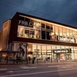 APT Ejendommes køb af halvparten i Danicas portefølje af shoppingcentre – herunder Frederiksberg Centret – var en af de giganthandler, der medførte den bemærkelsesværdige stigning i transaktionsvolumen i 2017.