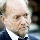 Arkivfoto. Kommissionen, som skal undersøge Skat, får svære betingelser at arbejde under, mener Mikael Sjöberg.