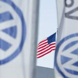 Tyske Volkswagen har fået endnu en bøde i den omfangsrige skandale om udstødningsgas.