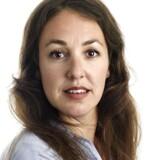Nathalie Ostrynski.