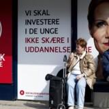 I 2015 købte Socialdemokraterne annoncer for 75 mio kroner målt i listepriser over hele året. Heraf blev de 39 mio. kr. brugt i valgkampen. For Venstre er tallene markant lavere - henholdsvis 37 og 26 mio kroner.