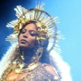 Beyoncé skal spille Nala i Løvernes konge. Reuters/Lucy Nicholson
