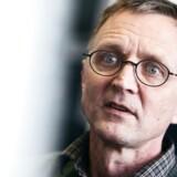 »Vi har ladet os styre alt for meget af internationale målinger og elektroniske test, som siger forsvindende lidt om, hvad eleverne i virkeligheden kan,« siger formanden for Danmarks Lærerforening, Anders Bondo Christensen.