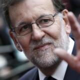 Spaniens fungerende premierminister, Mariano Rajoy, siger onsdag, at den spanske regering vil modsætte sig ethvert forsøg fra Skotlands side på at forblive i EU uden om Storbritannien.