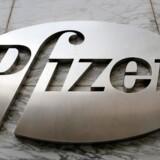 Arkivfoto. Verdens største medicinalkoncern, Pfizer, satser på en ny behandlingsform for blødere, der kan gøre Novo Nordisks blødermedicin overflødigt inden for ti år.