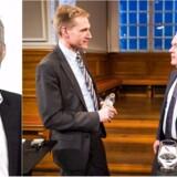 Fotos: Thomas Lekfeldt og Søren Bidstrup.