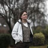 Lisbeth Vingtoft Lynge Jensen fik en alvorlig hjernerystelse, efter hun styrtede på sin cykel, nu håber hun på snart at kunne begynde på at arbejde igen.