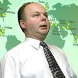 Arkivfoto: Administrerende direktør Frank Gad i SP Group.