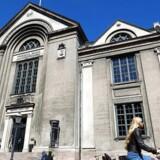 Københavns Universitet må vige pladsen som Danmarks bedste universitet på en ny rangliste.