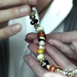 Smykkekunstner Lise Aagaard står bag fremstillingen af de populære danske smykker Troldekuglerne. Den oprindelige idé er, at hver troldekugle har sin egen lille historie, med inspiration fra mytologien, astrologien, eventyret, faunaen, floraen, verdens forskelligartede kulturer, men ikke mindst fra dagligdagens nære liv.
