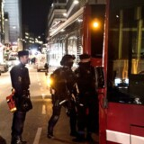Terror i Stockholm