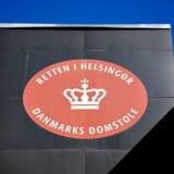 Arkivfoto. Sidste sommer gik en ung mand amok med en hammer på en byggeplads i Fredensborg. Nu er han tiltalt for manddrab.