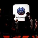 Bøderne fra dieselgate-skandalen bliver ved med at hobe sig op for Volkswagen.
