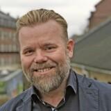 Rasmus Klausen. Foto: H+ARKITEKTER