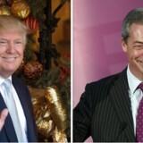 Da Margaret Thatcher og Ronald Reagan forlod den storpolitiske scene, forsvandt begrebet »autoritære populister«. Men det er vendt tilbage efter først Nigel Farages Brexit-sejr og siden Donald Trumps vej mod Det Hvide Hus i Washington.