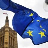 Mange firmaer i den finansielle sektor er dybt bekymrede for følgerne af Storbritanniens exit fra EU, som skal ske i marts 2019.