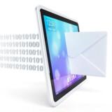 Danskernes digitale postkasse i e-Boks skal moderniseres og være klar om nogle år. e-Boks er med i opløbet om at kunne fortsætte. Arkivfoto: Iris/Scanpix