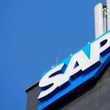 Tysk softwaregigant leverer lille opjustering efter salgsfremgang