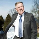 Novo Nordisks bestyrelse med Göran Ando i formandssædet kan se frem til en klækkelig honorarfremgang