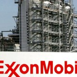 Exxon Mobil har sagsøgt det amerikanske finansministerium. Arkivfoto.