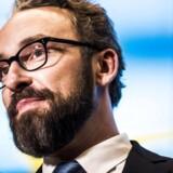 Arkivfoto. Transportminister Ole Birk Olesen mener, at ordførerne er blevet underrettet om planen for at redde PostNord.