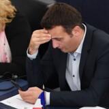 Jeg vil ikke være til grin, siger Front Nationals tidligere næstformand, Florian Philippot, efter at han har forladt partiet.