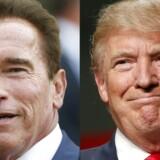 Videoen, hvor Arnold Schwarzenegger fordømmer Trumps opførsels i forbindelse med urolighederne i Charlottesville, er blevet vist mere end 42 mio. gange.