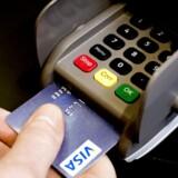 2015 gav ny dankortrekord med et samlet forbrug på knap to milliarder kroner.