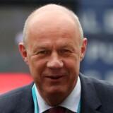 Vicepremierminister Damian Green bliver beskyldt for at have begramset en ung kvindelig journalist på knæet og for i 2008 at have »ekstrem porno« på sin computer.