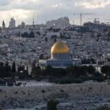 Den tidligere kuwaitiske muslim lever nu som jøde i Jerusalem.