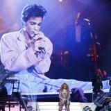 Torsdag den 21. april i år døde den amerikanske poplegende Prince.