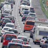 Arkivfoto: Forbundsrådet har vedtaget et kompromis, der tillader tyskerne at lægge afgift på motorveje.