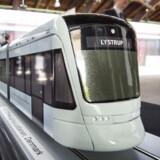 Selskabet bag Aarhus Letbane ønsker ikke at melde en ny åbningsdato for letbanen ud.