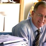 Per Bremer Rasmussen, direktør for brancheforeningen Forsikring og Pension.